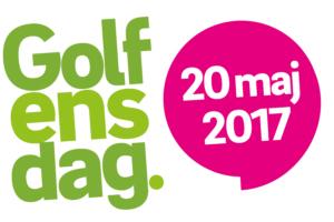 Golfens Dag – 20 maj!