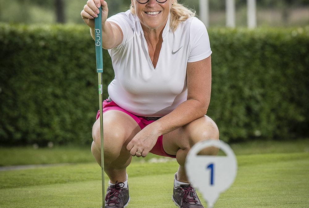 Elisabeth Wilander vann SM D60