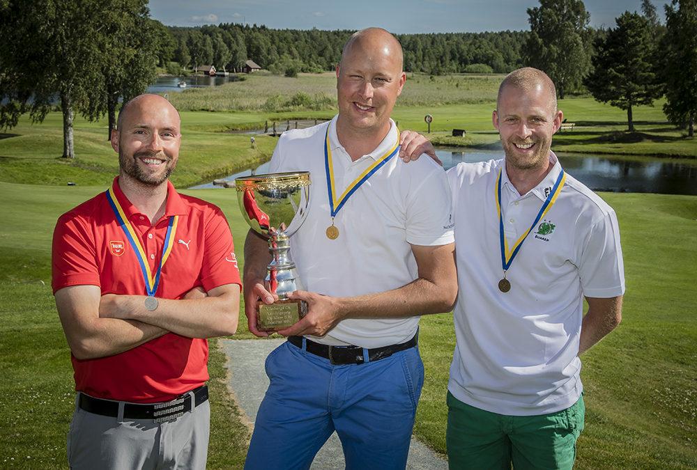 SM H30 2017 Tranås Golfklubb